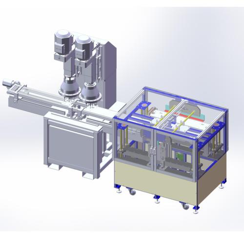 menetformázó gép